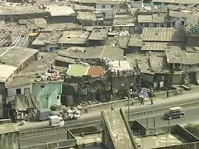 Video : 'Maha sop': Mumbai slums built till 2000 to be regularised; 15 lakh people to benefit
