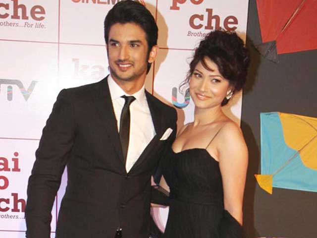 Video : Ankita Lokhande joins Twitter