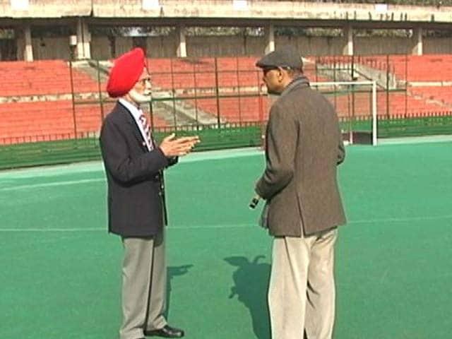 Video : Walk the Talk with Balbir Singh Senior (Part 2)