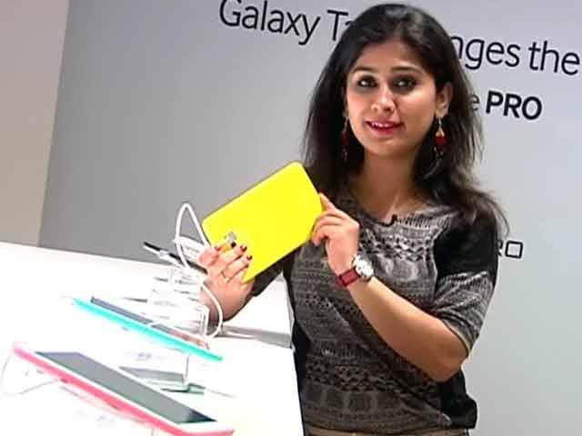 Video : Cell Guru: Samsung's 'Neo' family detailed