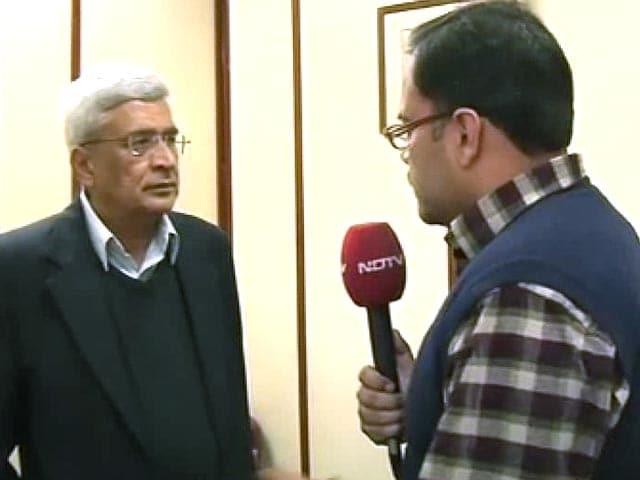Video : Don't sign ordinances: Prakash Karat writes letter to President Pranab Mukherjee