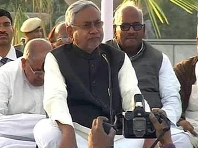 Videos : प्राइम टाइम इंट्रो : बिहार को विशेष दर्जा