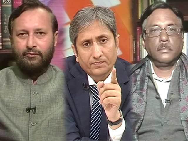 Videos : प्राइम टाइम : बिहार को क्यों चाहिए विशेष दर्जा?