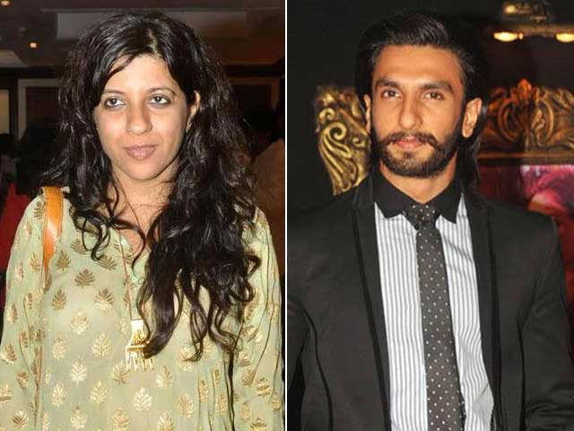 All is well between Zoya and Ranveer?