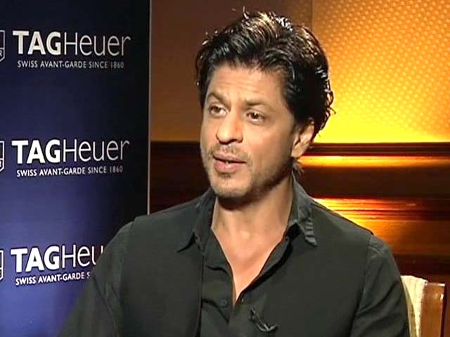 Video : India should be able to handle general elections and an IPL: Shah Rukh Khan to NDTV