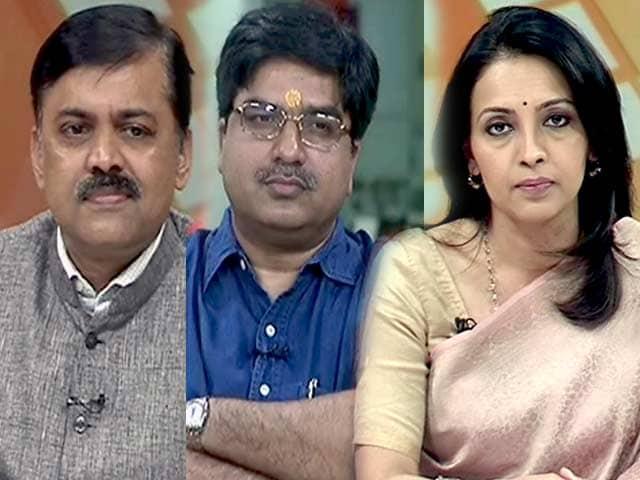 Videos : बड़ी खबर : महाराष्ट्र की सियासी सरगर्मी