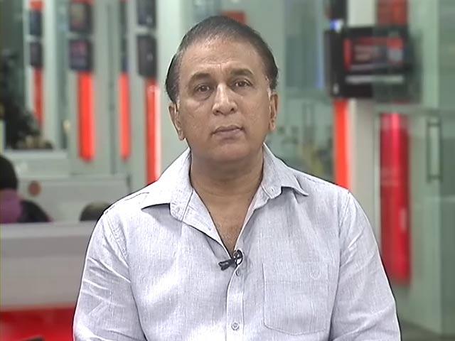 Video : Sunil Gavaskar hints at favouritism in Team India