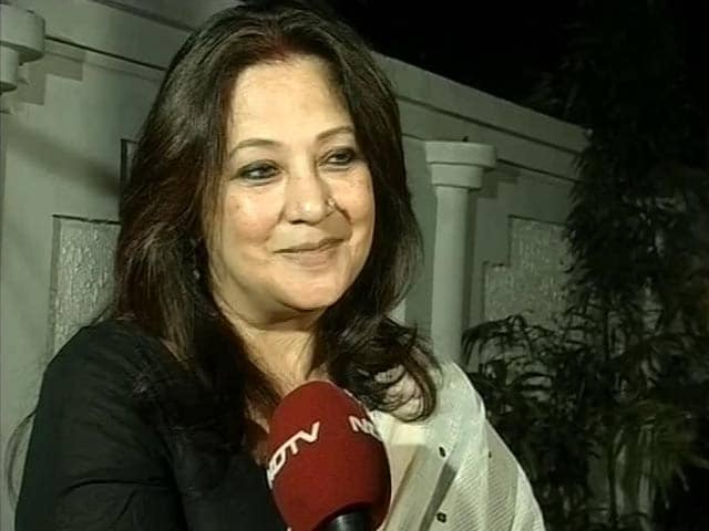 Video : Election 2014: Bhaichung Bhutia, Moon Moon Sen to be Trinamool candidates