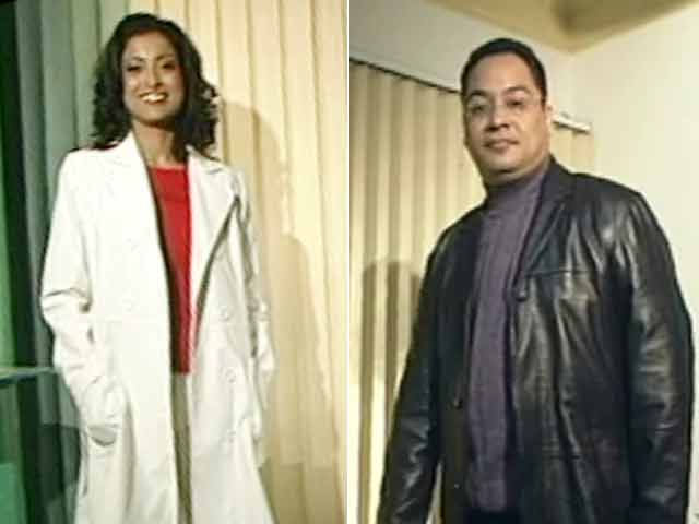 Video : The perfect Style transformation of Partha & Chandreyee