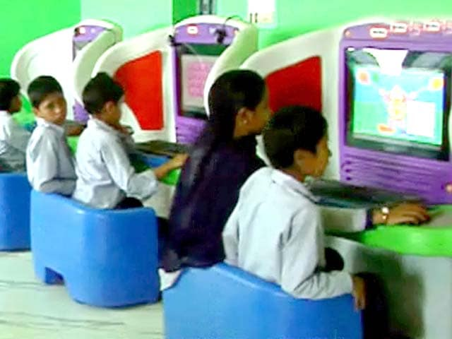 Video : NDTV-Coca-Cola Support My School campaign touches a new landmark of 300 schools