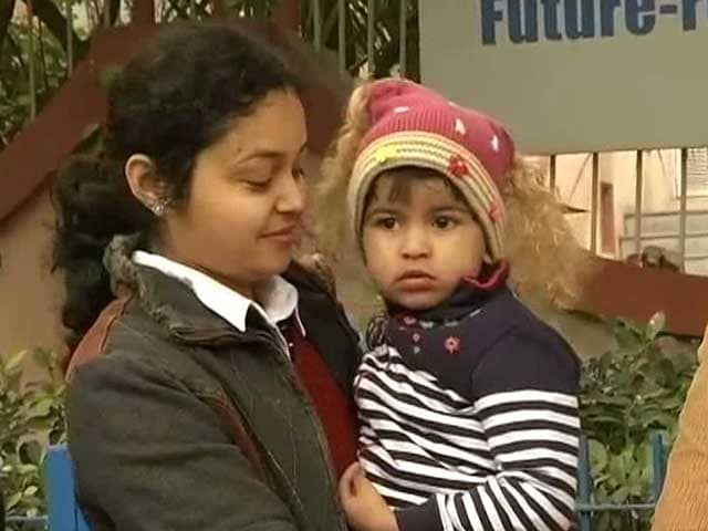 Video : Nursery admissions in Delhi: High Court orders fresh draw of lots for all seats