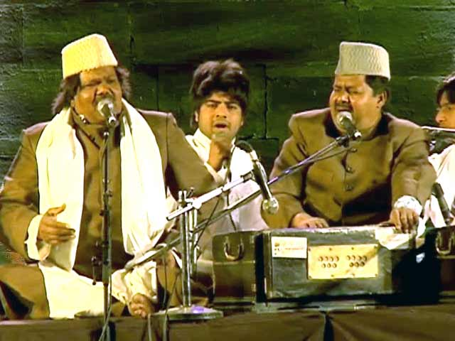 Video : Music, conservation come together at World Sufi Spirit Festival