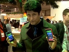 Cell Guru at MWC 2014: LG, Nokia, Gionee and more