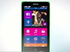 Cell Guru at MWC 2014: Nokia X family