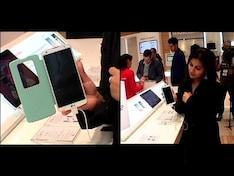Cell Guru at MWC 2014: LG G Pro 2