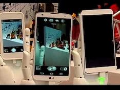 Cell Guru at MWC 2014: LG L Series III and its accessories