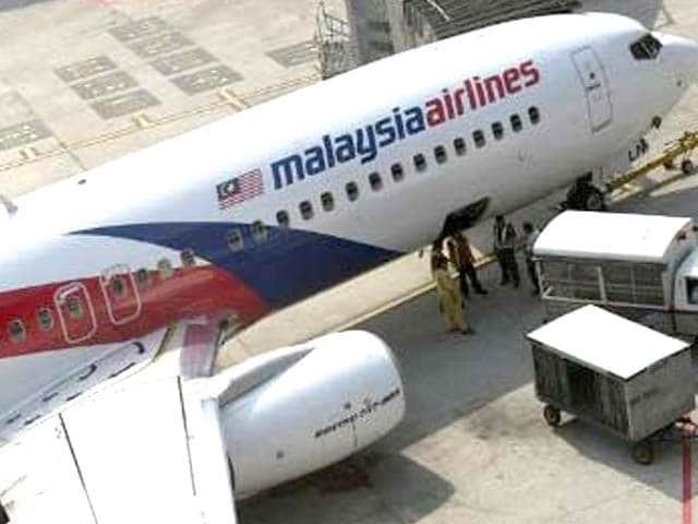 Video : Malaysia launches terror probe over vanished jet