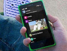 Nokia X Android smartphone hands on