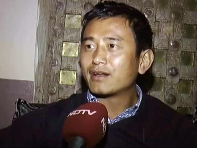 Video : GJM opposes Bhaichung Bhutia's Lok Sabha candidature from Darjeeling