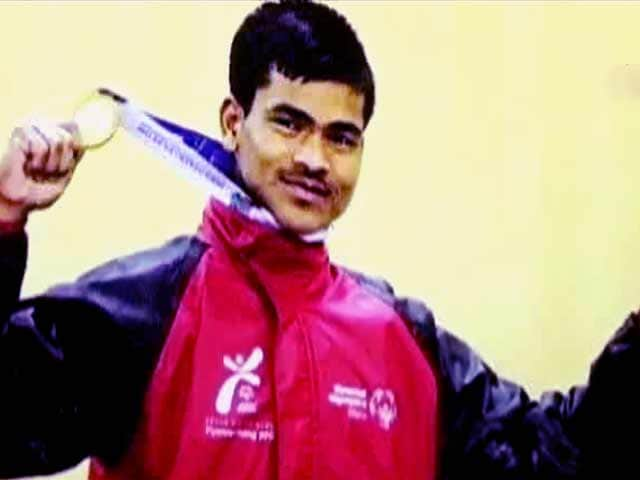 Video : Rajkumar Tiwari: India's lone gold medal-winning ice skater struggles for funds