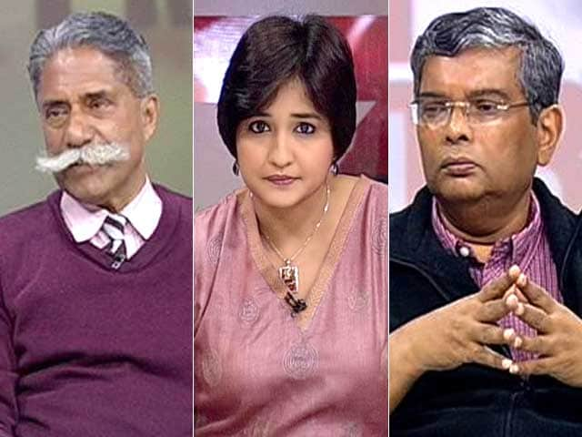 Video : 16 killed in Naxal attack: Will India ever have a cogent anti-Maoist policy?