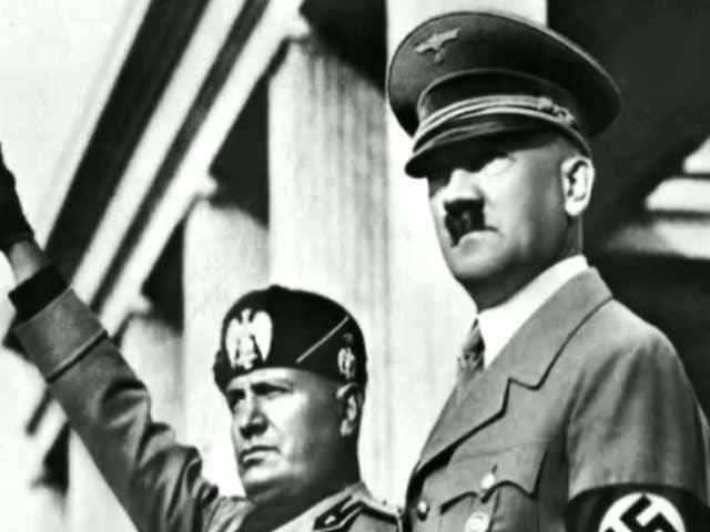 Videos : प्राइम टाइम इंट्रो : भारतीय राजनीति में हिटलर!