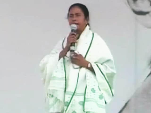 Videos : नेशनल हाइवे : दिल्ली में ममता-अन्ना की रैली नाकाम