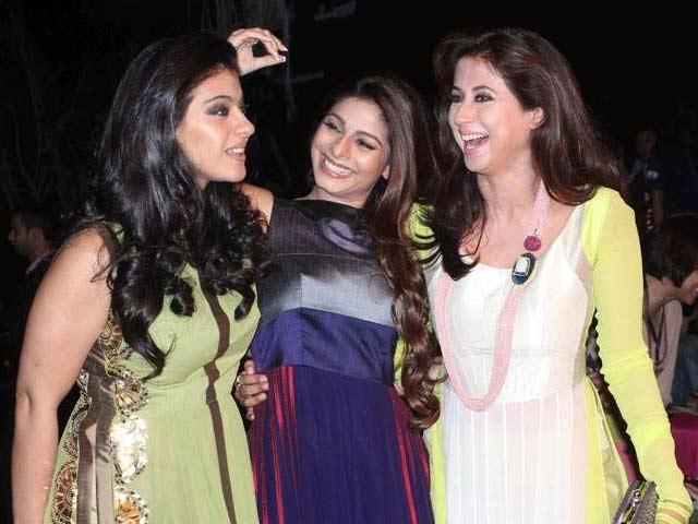 Video : Bollywood's 'Summer Affair' at the Lakme Fashion Week