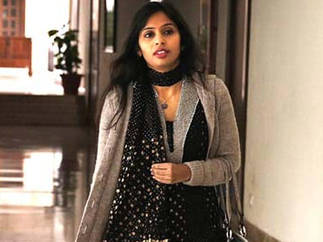 Video : Visa fraud case against diplomat Devyani Khobragade dismissed in US