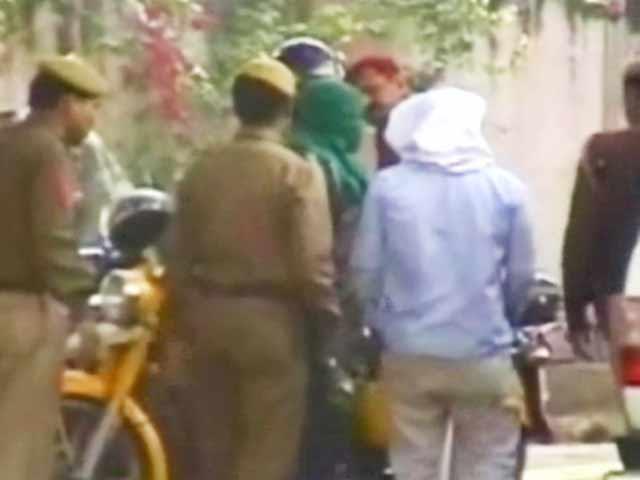 Videos : दिल्ली गैंगरेप : चारों दोषियों की फांसी की सजा बरकरार