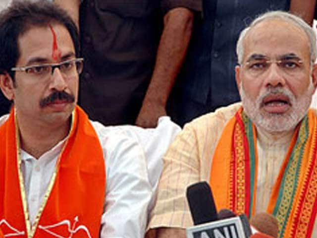 Video : What guarantee of no trouble in future? Fuming Sena questions BJP