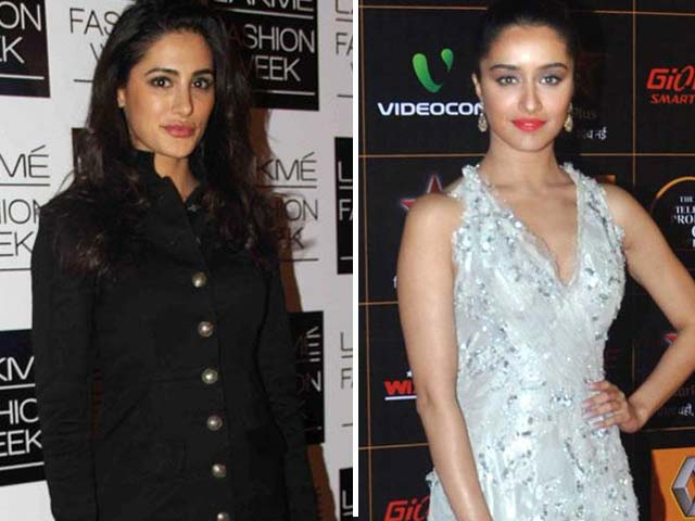 Video : Shraddha to replace Nargis in Akshay's <i>Shaukeen</i>?