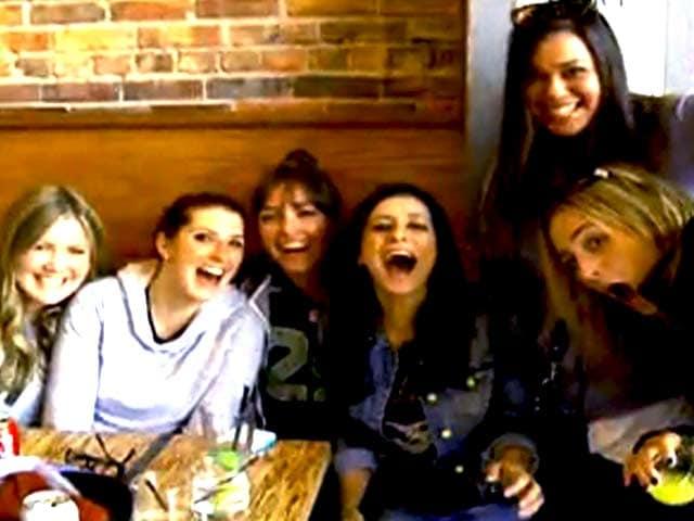 Video : Hangout Amreeka: Live it up in Seattle