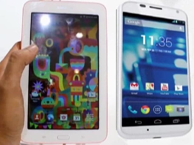 Video : Gadget Guru News of the Week: Moto X launch, Samsung Galaxy Tab 3 Neo and more