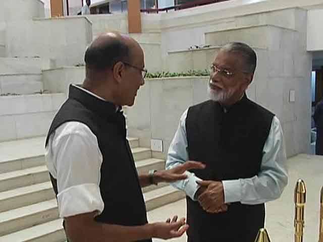 Video : Walk The Talk with ISRO Chairman Dr K Radhakrishnan