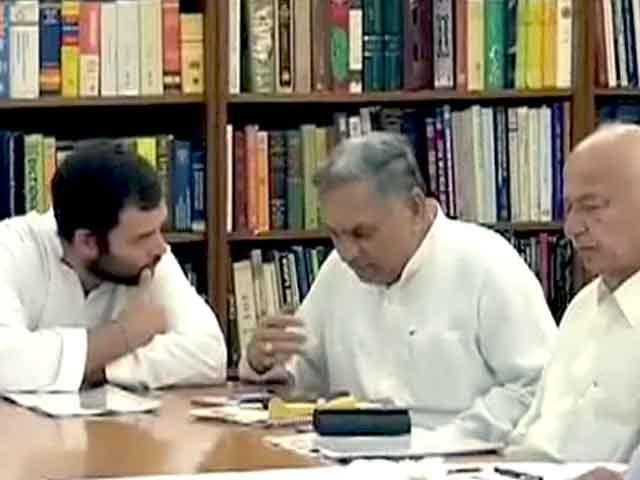 Videos : कांग्रेस की तीसरी लिस्ट : दिल्ली के उम्मीदवारों की घोषणा संभव