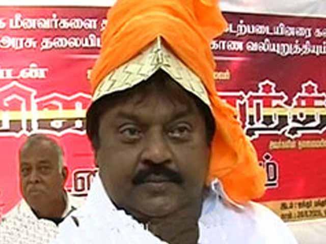 Video : Caught between two allies, BJP in trouble in Tamil Nadu