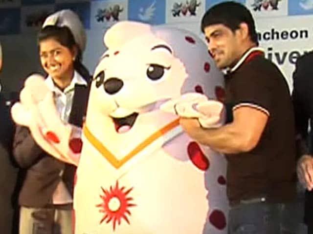 Video : Sushil Kumar, Dipika Kumari named Asian Games goodwill ambassadors