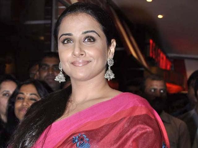 Vidya Balan to play the role of her life?