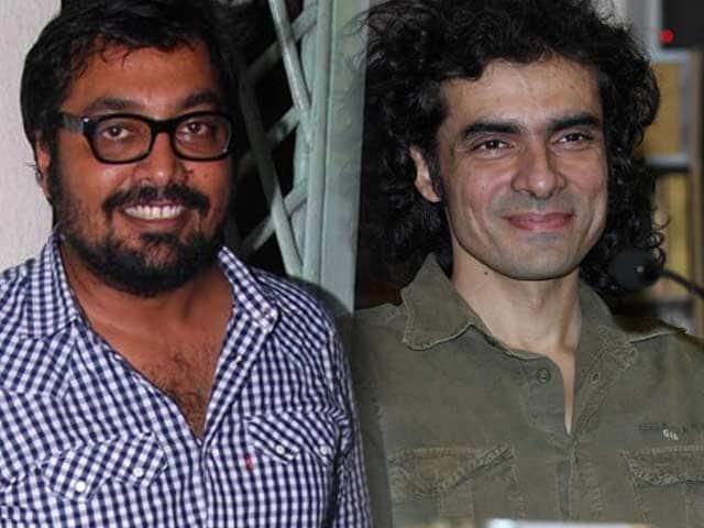 Bollywood's new directors' club
