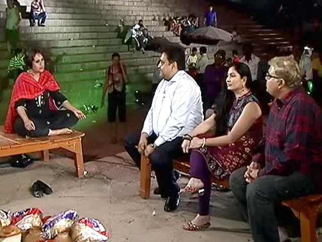 Video : Varanasi to Vadodara: should netas fight from two seats?