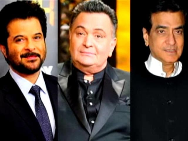 Rishi Kapoor, Jeetendra approached for 24's new series