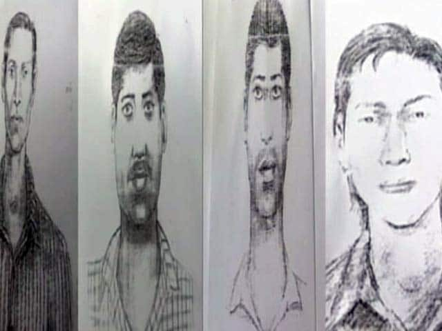 Video : Five convicted for gang-raping Mumbai photo-journalist