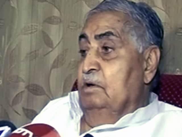 Videos : बीजेपी नेता कैलाश जोशी ने चुनावी टिकट के लिए मांगे पैसे?