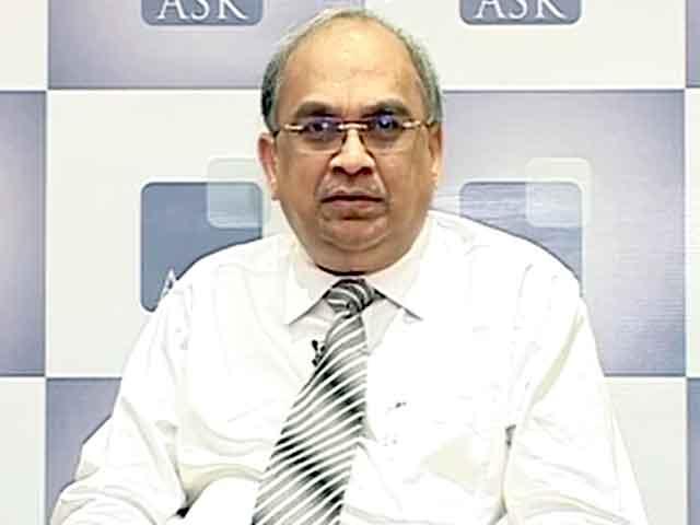 Video : Murthy best man to lead Infosys: Bharat Shah