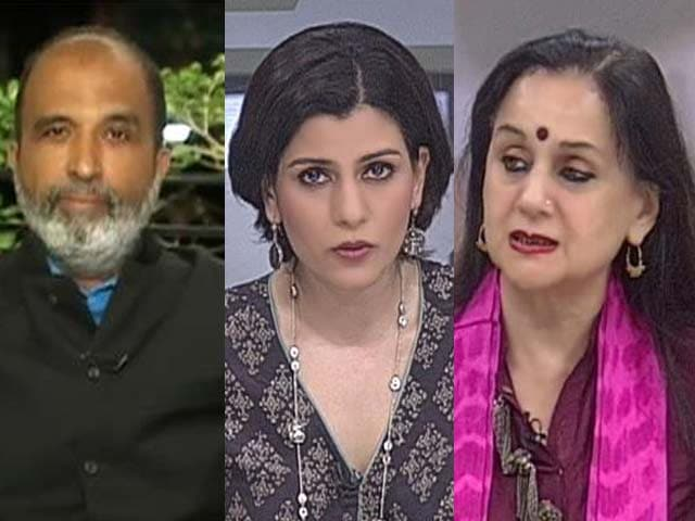 Video : Is the Congress a sinking ship?