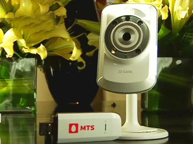 Video : Gadget Guru Hot Gadgets: MapmyIndia SmartMirror, MTS MSecure