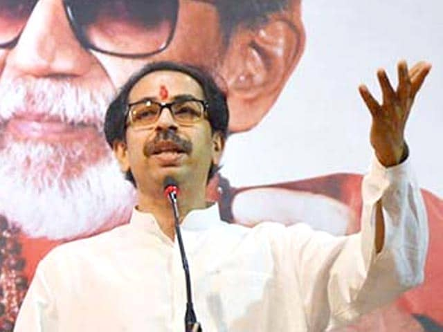 Video : 'Beginning of Modi era doesn't mean end of Advani's: Sena to BJP
