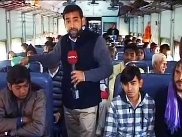 Video : टिकट इंडिया का : अंबाला टू चंडीगढ़