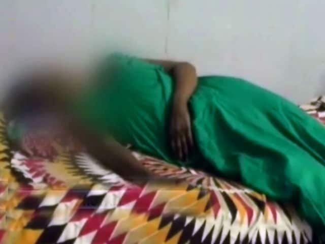 Video : Woman brutally attacked in Thane for refusing prostitution